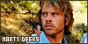 NCIS:LA: Marty Deeks