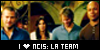 NCIS:LA: Kensi Blye, Marty Deeks, G. Callen, Sam Hanna