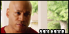 NCIS:LA: Hanna, Sam