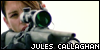 Flashpoint: Callaghan, Julianna 'Jules'
