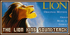Lion King, The Soundtrack