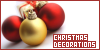 Christmas Decorations / Displays