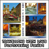 Websites: Postcrossing